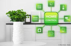 Sicherheit beim Smart-Home