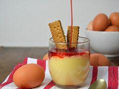 4 postres fáciles al microondas | Cocinar en casa es facilisimo.com