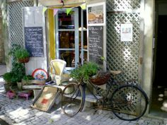 Provence . Nine Million Bicycles, Provence, French Country, Outdoor Structures, Beijing, Wander, Places, France, Store