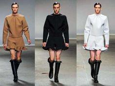Ειλικρινά τώρα, υπάρχει κάποιος άνδρας με γούστο που θα φόραγε κάτι τέτοιο;    *Ο τίτλος του άρθρου ασφαλώς και είναι χιουμοριστικός                            πηγή
