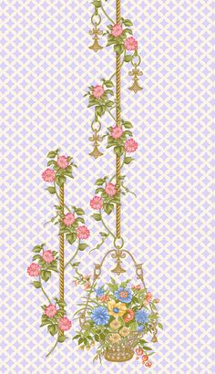 Grab Shutterstock Photo Without Watermark Baroque Design, Lace Design, Textile Prints, Textile Design, Pencil Drawings Of Flowers, Landscape Drawings, Botanical Drawings, Japan Art, Art Background
