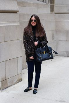 5 TYPES OF JACKETS YOU NEED FOR SPRING - GOLD COAST GIRL Leopard Jacket, Types Of Jackets, How To Get Warm, Girl Blog, Gold Coast, Casual Chic, Autumn Fashion, Fall Winter, Turtle Neck