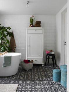 Så höjs mysfaktorn enkelt i ditt badrum | Leva & bo | Heminredning Allt för Hus & Hem | Expressen