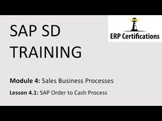 Sap Erp Tutorial