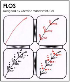 TANGLE | Flos | designed by Christina Vandervlist, CZT