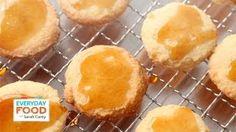 Glazed Citrus Doodles | Everyday Food with Sarah Carey