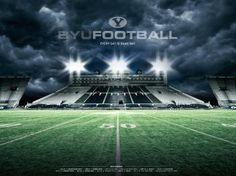 The LaVell stadium!