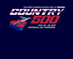 Enter to win 3-Day Passes to the Country 500!   http://ulink.tv/84628-1xmiau_link