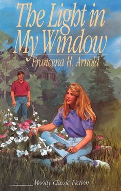 Light In My Window by Francena H. ARNOLD | Want to read this one!