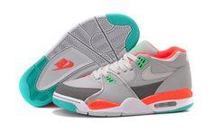 "Image of Nike ""Dolphin"" Flight"