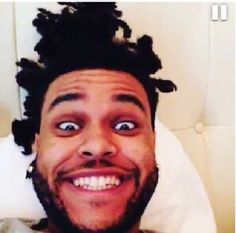 The weeknd Abel Tesfaye that face