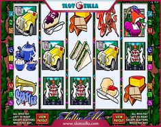 Tally Ho free #slot_machine #game presented by www.Slotozilla.com - World's biggest source of #free_slots where you can play slots for fun, free of charge, instantly online (no download or registration required) . So, spin some reels at Slotozilla! Tally Ho slots direct link: http://www.slotozilla.com/free-slots/tally-ho