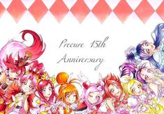 151 Best Magical Girls Images Anime Art Art Of Animation Magical