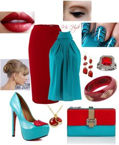 """""""D"""" by mshyde77 on Polyvore"""