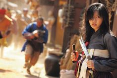 형사 Duelist는 2005 the movie of S.Korea