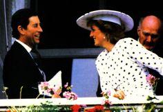 Princess Diana. Princess of Wales. Lady Diana Spencer. Prince Charles. Prince of Wales.