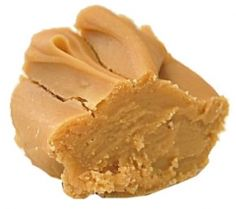 Awesome Creamy Peanut Butter Fudge-a Christmas treat