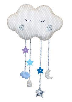 Diy : cloud