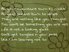 Brandi Carlile- Pride and Joy w/ lyrics...my fave...