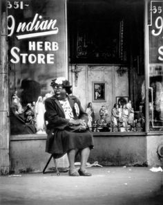 Indian Herb Store, H
