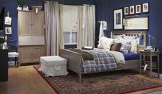 Hemnes Bedroom HEMNES Bedroom Ikea IKEA IDEAS Pinterest On Bedroom New