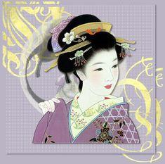 Kind geisha