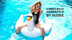 Universe of Hardstyle 2017 ♦ Best Summer Remixes Of Popular Songs l Hard...