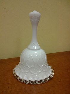 depression milkglass spanish lace So simply, yet beautiful.  Timeless with many uses.