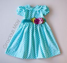 Gracious May Birthday Sprinkles Dress more colors by GraciousMay, $64.00
