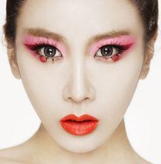 Brown Eyed Girls // Cleansing Cream // Jea