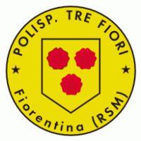 1949, S.P. Tre Fiori (Fiorentino, San Marino) #SPTreFiori #Fiorentino #SanMarino (L13512) Soccer Logo, Rangers Fc, Badge, Sports Logos, Vector Format, Free, Soccer, Badges