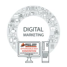 It goes without saying that if you want the best SEO services in Edmonton, you need affordable, friendly SEO company call 226 400 5470 Online Marketing, Digital Marketing, Webmaster Tools, Best Seo Services, Best Seo Company, Online Business