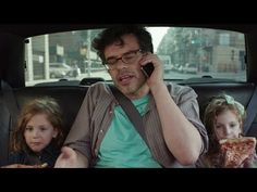 'People, Places, Things' - Taxi Scene - Sundance 2015 - YouTube