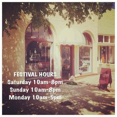 Hey Hey!! It's FESTIVAL TIME!! Come hang with us in Paseo this weekend for the 41st annual Paseo Arts Festival! Art food and live music? Yes please!! #betsykingshoes #paseoartsdistrict #myhappyplace #springisintheair