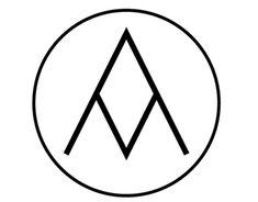 AMA - Auxiliary Modelling Agency - Logo design on Behance Logo Branding, Branding Design, Logo Design, Graphic Design, Logos, Model Agency, Personal Branding, Logo Ideas, Modeling