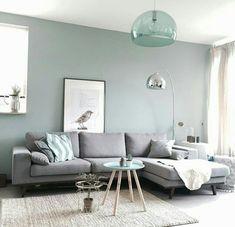 Gemütliches Wohnzimmer - Inspirationen