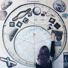 teorias sobre el universo chica | Cultura Colectiva