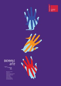 Venice Biennale on Behance