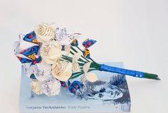 Russian/Persian Language Literary Bouquet by literarygardener on DeviantArt