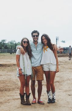Levitation Festival Fashion Inspiration | Free People Blog #freepeople