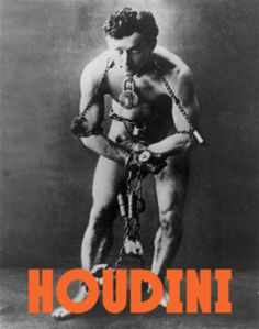 Who Killed Houdini?
