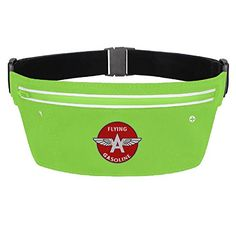 Running Flying A Gasoline Crystal Waist Packs -- Find out more about the great product at the image link.(This is an Amazon affiliate link and I receive a commission for the sales)
