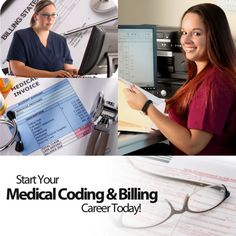 Be part of one of the fastest-growing careers in the healthcare industry today. Be trained in just 4 months and become a certified Medical Biller and Coder. Good news! Open to military spouses who are married to active duty service members ranked of E5 and below, W1-W2 and O1-O2. MyCAA approved! Earn a certificate at your own pace and at your own schedule.  For more information about our extensive MyCAA approved programs, please send me a message or add our Skype ID: eca.benefitssupport.