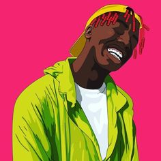 "[FREE] Lil Yachty Type Beat - ""Sober"" 