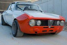 Alfa Romeo - GT Replica GTAM - 1974