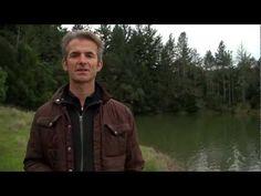 Walking Meditation W/Mark Coleman