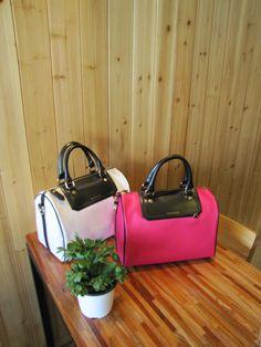 Tapas Basic ; Pure White, Berry Pink #엘리엔제이#타파스베이직  www.ellynjay.com