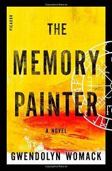 The Memory Painter | Good Book Fairy