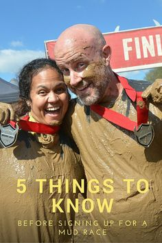 Ready for a Warrior Dash? Here are 5 things you should know before signing up for a mud race!