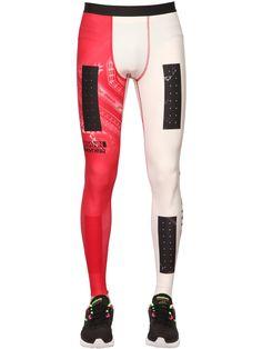 Image result for mens tights reebok